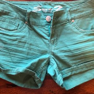 Seven For All Mankind Size 8 ECU
